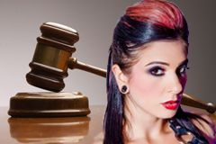 Joanna Angel Hits 525 John Does With BitTorrent Suit