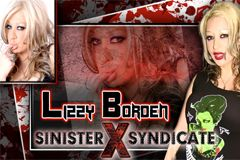 Lizzy Borden to Portray Evil Queen in 'Snow White' Parody