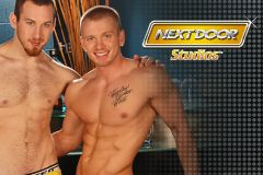Next Door Announces Special Edition Buddies Scene