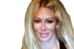 TMZ: Jenna Jameson Charged With DUI