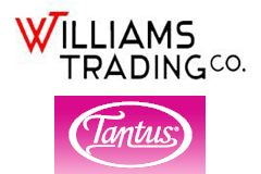 Tantus Partners With Williams Trading on Incentive Program