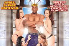 Prince Yahshua Discusses 'The Penetrator'
