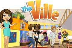 New Zynga Game 'The Ville' Includes Virtual Sex