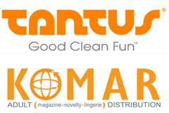 Tantus Welcomes Komar Company as Distribution Partner
