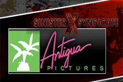 Antigua Pictures, Sinister X Ink Foreign, Cable Distro Deal