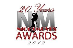 NightMoves Announces Award Nominations, New Categories