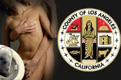 L.A. County Porn Condom Measure Qualifies for Ballot