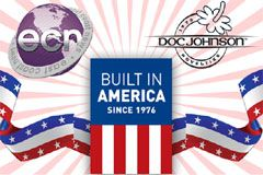 ECN Announces Doc Johnson �American Pride� Promo