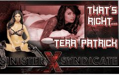 Tera Patrick to Play Spider Woman for Sinister X Syndicate