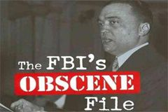 New Book Exposes J. Edgar Hoover's 'Obscene File'