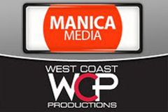 Manica Media Revamps West Coast Productions Flagship Site
