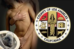 L.A. Supervisors Slate Tuesday Porn-Condom Discussion