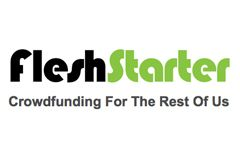 New Adult Crowdfunding Website Set to Launch