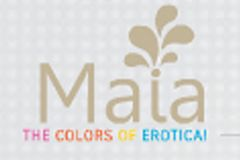 'Maia' Color-based Sex Toy Line Bows