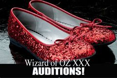 Will Ryder to Hold 'Wizard of Oz XXX' Auditions Aug. 7