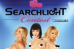 Fleshlight Announces Searchlight Contest
