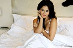 Sunny Leone Quitting Porn Performing - For Now