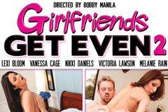 Reality Junkies Present 'Girlfriends Get Even 2'