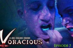 John Stagliano's 'Voracious' Episode Seven Is Now Online