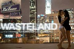Lily LaBeau to Host 'Wasteland,' HotelLaBeau.com Release Party
