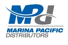 Marina Pacific Distributors Launches Marketing Campaign