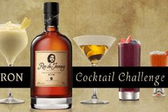 Ron de Jeremy Cocktail Challenge II Gets Underway