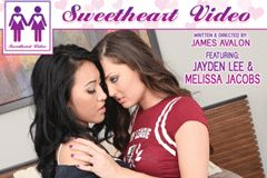 Mile High Releases Sweetheart Video's 'Lesbian Sorority 2'