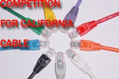 California Moves One Step Closer to Cable Deregulation