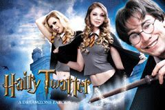DreamZone Entertainment Ships 'Hairy Twatter'
