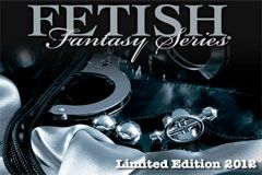 Pipedream Reports Record Sales of Fetish Fantasy Limited Edition