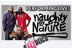 'Naughty By Nature' to Headline Exxxotica New Jersey