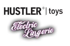 Hustler Novelties, Electric Eel Ink Licensing Agreement