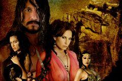 London Gunn, Miko Lee Announce 'Spartacus' Release Date, Contest