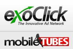 ExoClick Introduces MobileTubes.com