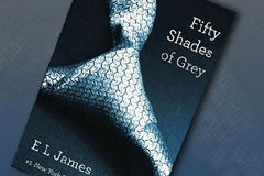 '50 Shades of Grey' Author Plans for New Erotic Novel