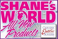 CalExotics Introduces New Shane's World Toys