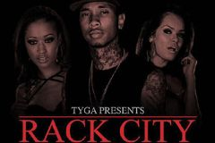 Rap Star Tyga's Porn Debut 'Rack City XXX' Arrives in Stores