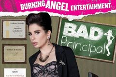 Joanna Angel Is a 'Bad Principal' in New Sex Comedy