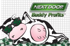 Next Door Buddy Profits Announces 'Mucho Moo-lah'  Promotion