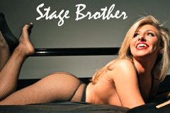 Brittany Andrews' Documentary 'Stage Brother' to Premiere in LA