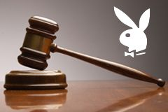 Whistleblower Sues Playboy for Wrongful Termination