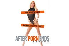 'After Porn Ends' Documentary Arrives on DVD