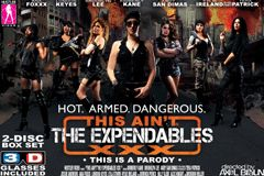 Hustler Video to Release 'Expendables' Parody in October