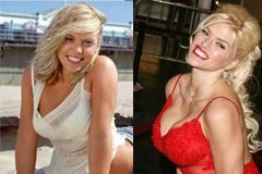 'Private Practice' TV Star Tapped for Anna Nicole Smith Biopic