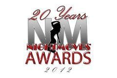 Nightmoves Announces 2012 Award Winners