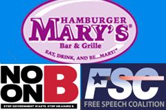 FSC Fundraiser for 'No on Measure B' Is Tonight