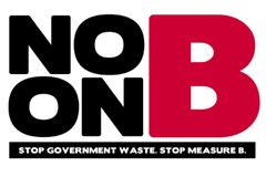 Steven St. Croix: New Call to Action to Oppose Measure B on Oct. 16