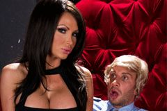 Nikki Benz Returns to Hardcore in 'The Benz Mafia' for Brazzers