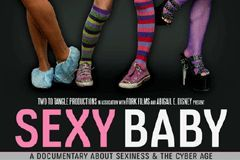 'Sexy Baby' Porn Documentary Opens Today in L.A. and N.Y.