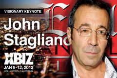 John Stagliano to Deliver Keynote Address at XBIZ 360° Adult Entertainment Conference